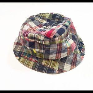 Polo Ralph Lauren Fisherman Hat Sz L NWOT